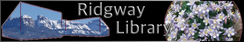 Ridgway Public Library